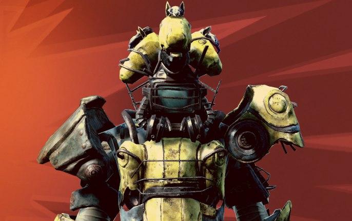 Fallout4 — состоялся бета-релиз «Клуба творчества»