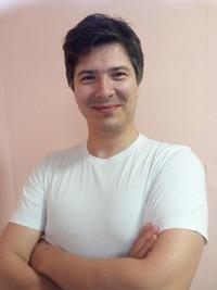 Антон Абаляев