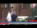 Резонансная ситуация в центре Симферополя неизвестный мужчина угрожал совершить теракт Резонансная ситуация в центре Симферопо