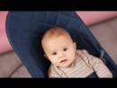 Кресло - шезлонг BabyBjorn Bliss –Happy baby