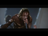 Queen of the Damned - Lestat's Concert