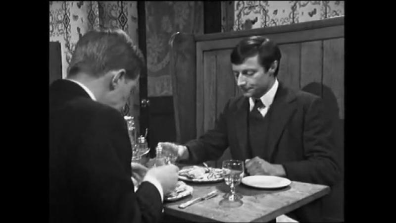 Сага о Форсайтах (1967) 17 Серия Белая обезьяна