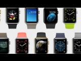 Apple Watch- обзор на умные часы