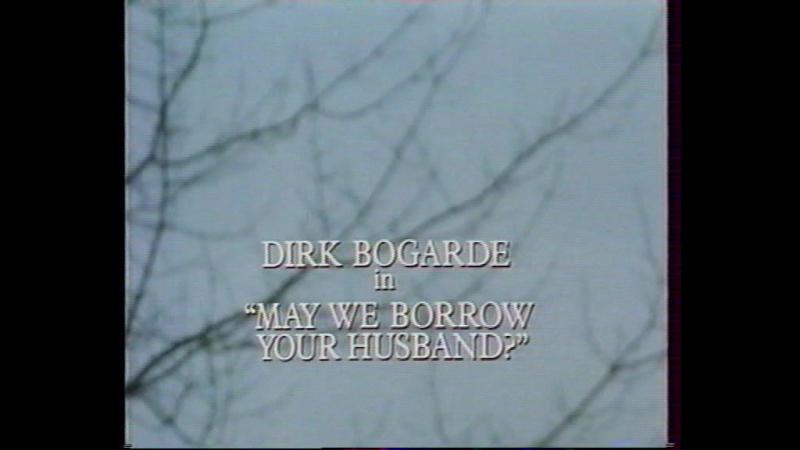 Можно одолжить вашего мужа? (РТР, 22.05.1998) Фрагмент