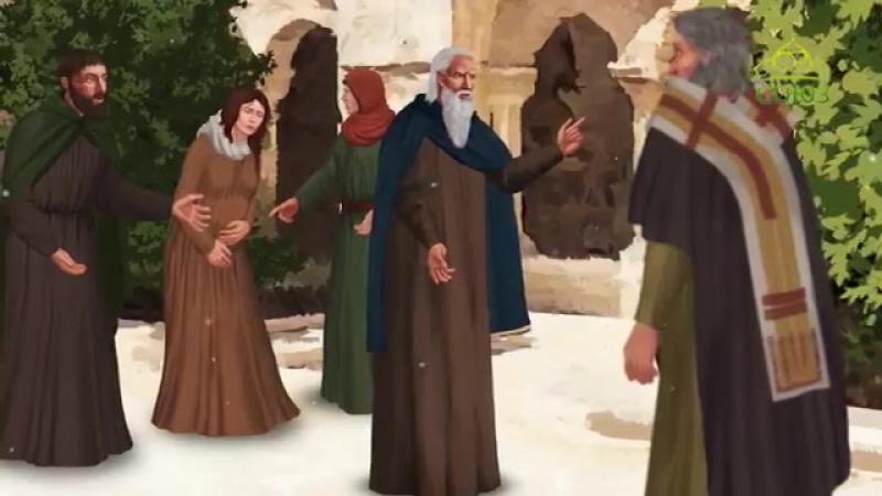 Наказание или милосердие? Притча