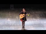 Андреева Наталия - «Летела утка над Парижем»
