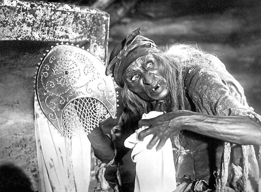 Новгородский фольклор последней трети 20 века о нечистой силе