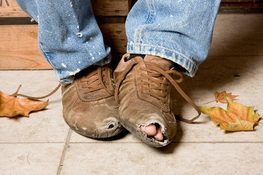 РАНХиГС: Доходы падают, уровень бедности растет