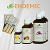 Endemic - Натуральная косметика и ингредиенты