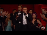 Justin Timberlake Opens Oscars with