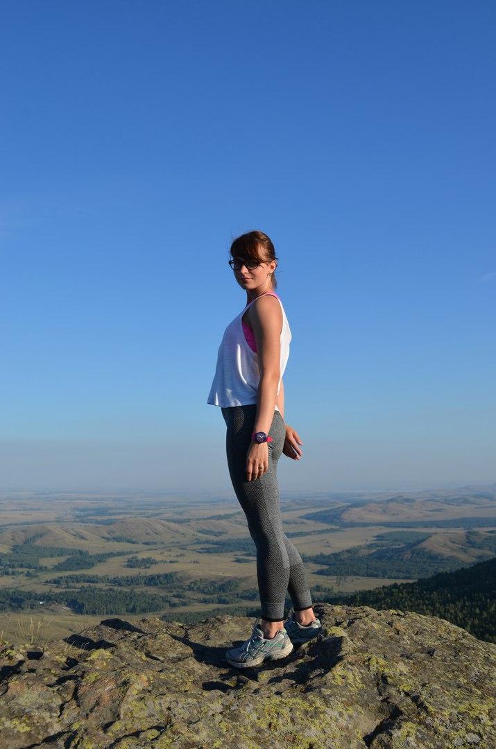 Елена Яковлева, Екатеринбург - фото №1