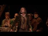 Royal Opera House - Jacques Offenbach Les Contes d'Hoffmann (Лондон, 15.11.2016) - Пролог &amp Акт I