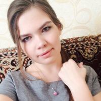 Марина Белявцева