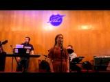Кавер на песню Ларисы Черниковой - Влюбленный самолет