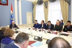 Губернатор Николай Меркушкин разнес чиновников за горы мусора в Самаре