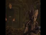 Стражи Галактики: Часть 2 | Расширенная сцена после титров