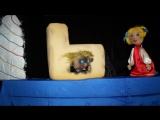 Промо-По щучьему веленью. (кукольный спектакль для детей от 3 лет, длится 35 минут)