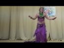 васточные танцы