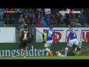 SV Darmstadt 98 - FC St. Pauli - 3-0 (1-0) (18.08.2017, highlights)