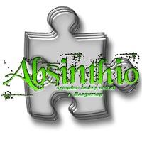 Логотип Absinthio