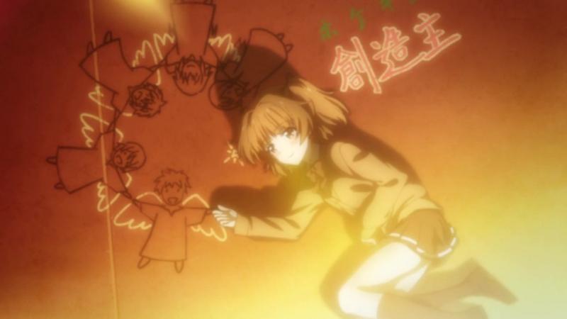Девушки, Покоряющие Новые Горизонты. Эндинг /ED/ Shoujo-tachi wa Kouya o Mezasu. Ending