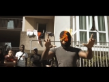 Cahiips ft. Siboy et Nyda - Maudit ou Be