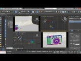 05 - Creating the Exposure Control and Fill Light