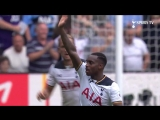 On this day in 2007 Tottenham signed Danny Rose