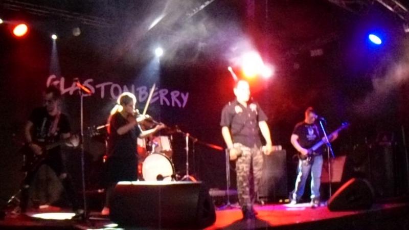КОНТОРА - Холодное тело Glastonberry Pub 13.07.17