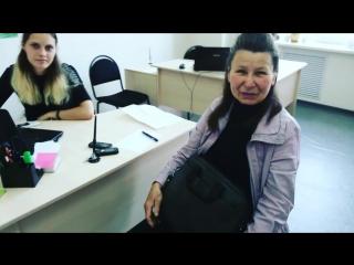ВидеоОтзыв от Зои!