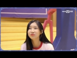 170706 Shin Sia - Smile Cam : Eye Contact @ Idol School