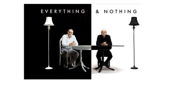 1. Всё и Ничто. Всё / Everything and Nothing. Everything (1 of 2)