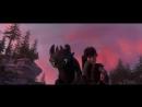 Беззубик повторяет за Иккингом
