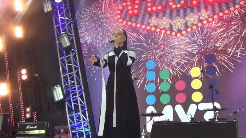 Начало Партийной Зоне(11.12.2016),Елка,Александр Хоменко
