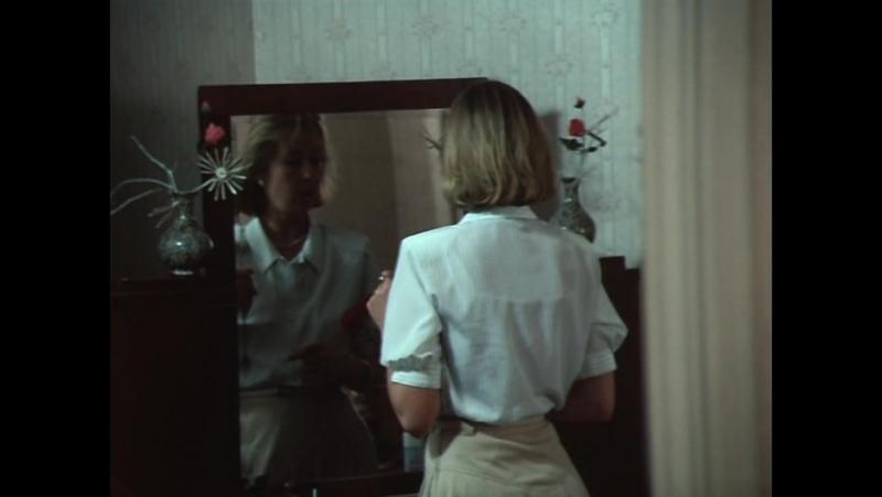 Х/ф Вход в лабиринт (2 серия из 5) 1989
