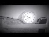 Xena and the broken ikea clock