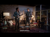 Официальный трейлер Guitar Hero Live GHTV - Я Ленни Кравиц RUS