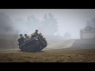 Heroes Generals – The Ultimate WW2 Game [Launch Trailer]