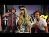 Delia - Da, mama (LIVE la RADIO 21)