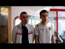 интервью 10 Brade Cup