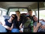 Путешествие по горному Алтаю с восхождением на гору Белуха, июль 2016г.  День 1