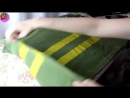 CC DIY ❥ FRISK_ASRIEL_CHARA UNDERTALE SUÉTER_SWEATER COSPLAY TUTORIAL