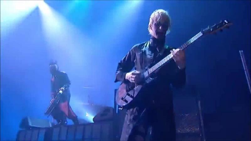 Marilyn Manson - Astonishing Panorama Of The Endtimes (Live)
