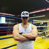 Максим Усачёв