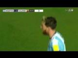 Потрясающий гол Лео Месси