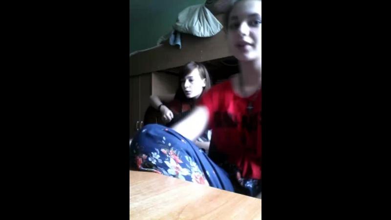 Евгения Воронина - Live