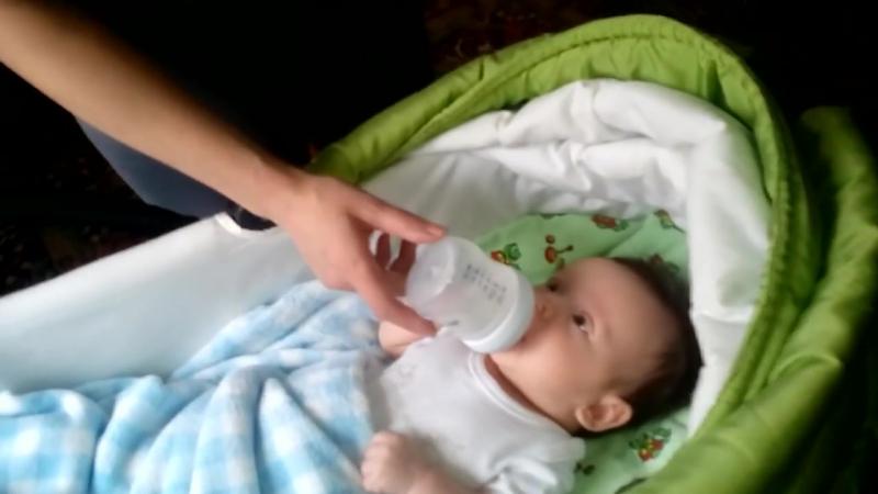 Алоэ Вера и Колострум для новорожденных от LR