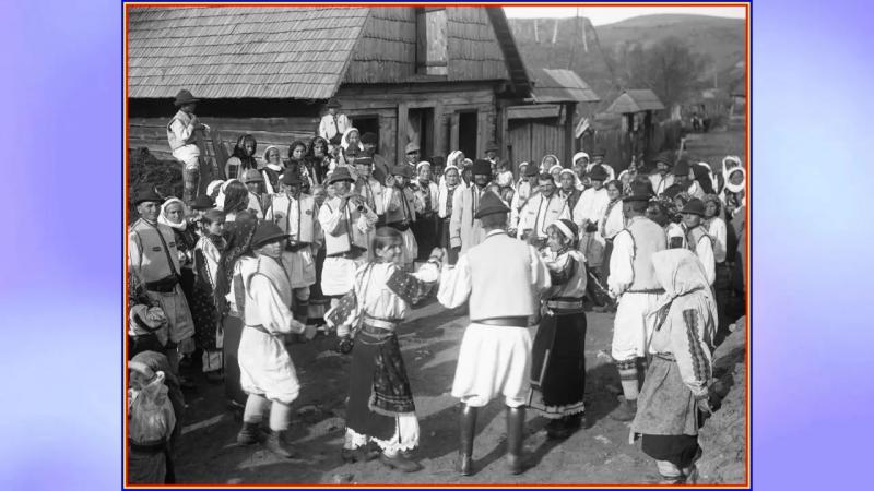 Mihai Maris (taragot) - Tarina de la Hunedoara