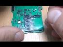 FOTOREMONT Ремонт картоприемника фотоаппарата Не читает карту памяти - 93ХХ