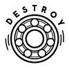 DESTROY SKATESHOP— интернет-скейтшоп с доставкой